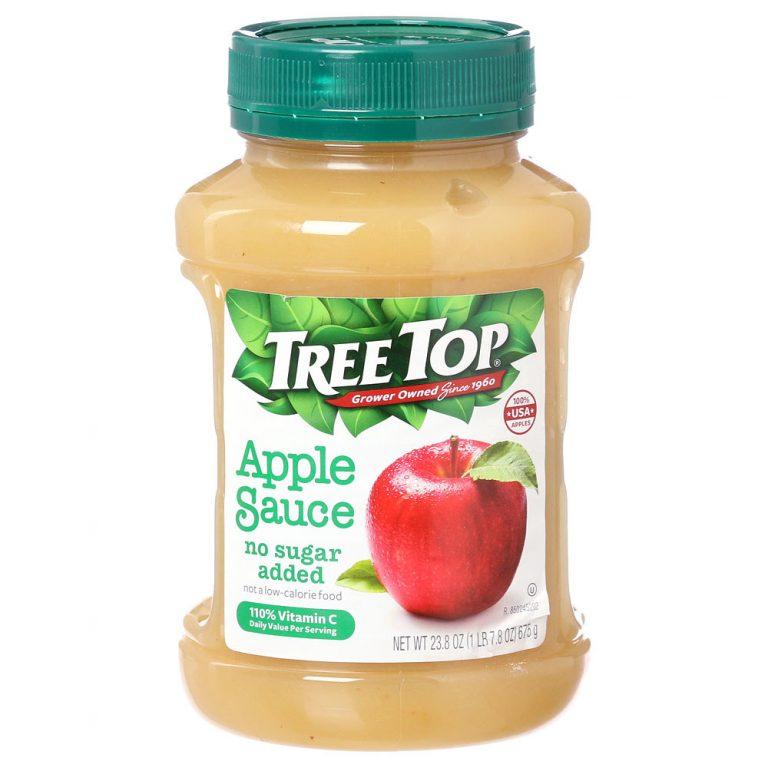 itemgenresupple-treetop-applesauce675g